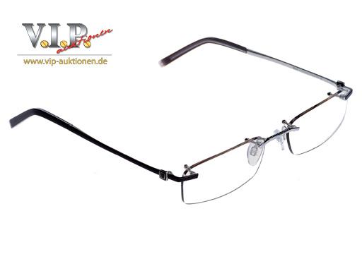st dupont lunettes rimless glasses sunglasses rimless