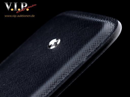 Montblanc Iphone  Hulle