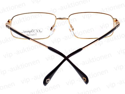 st dupont lunette brille sonnenbrille gold chinalack. Black Bedroom Furniture Sets. Home Design Ideas