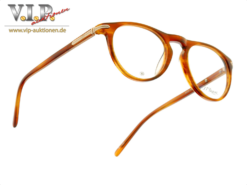 st dupont lunettes eyewear glasses glasses frame eye