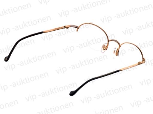 s t dupont lunettes brille sonnenbrille gold finish. Black Bedroom Furniture Sets. Home Design Ideas